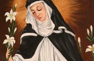 Saint Margaret of Hungary Died 750 Years Ago Today post's picture