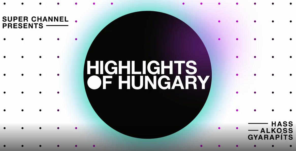 Highlights of Hungary: Vote for the Best Creative Projects of 2019! post's picture