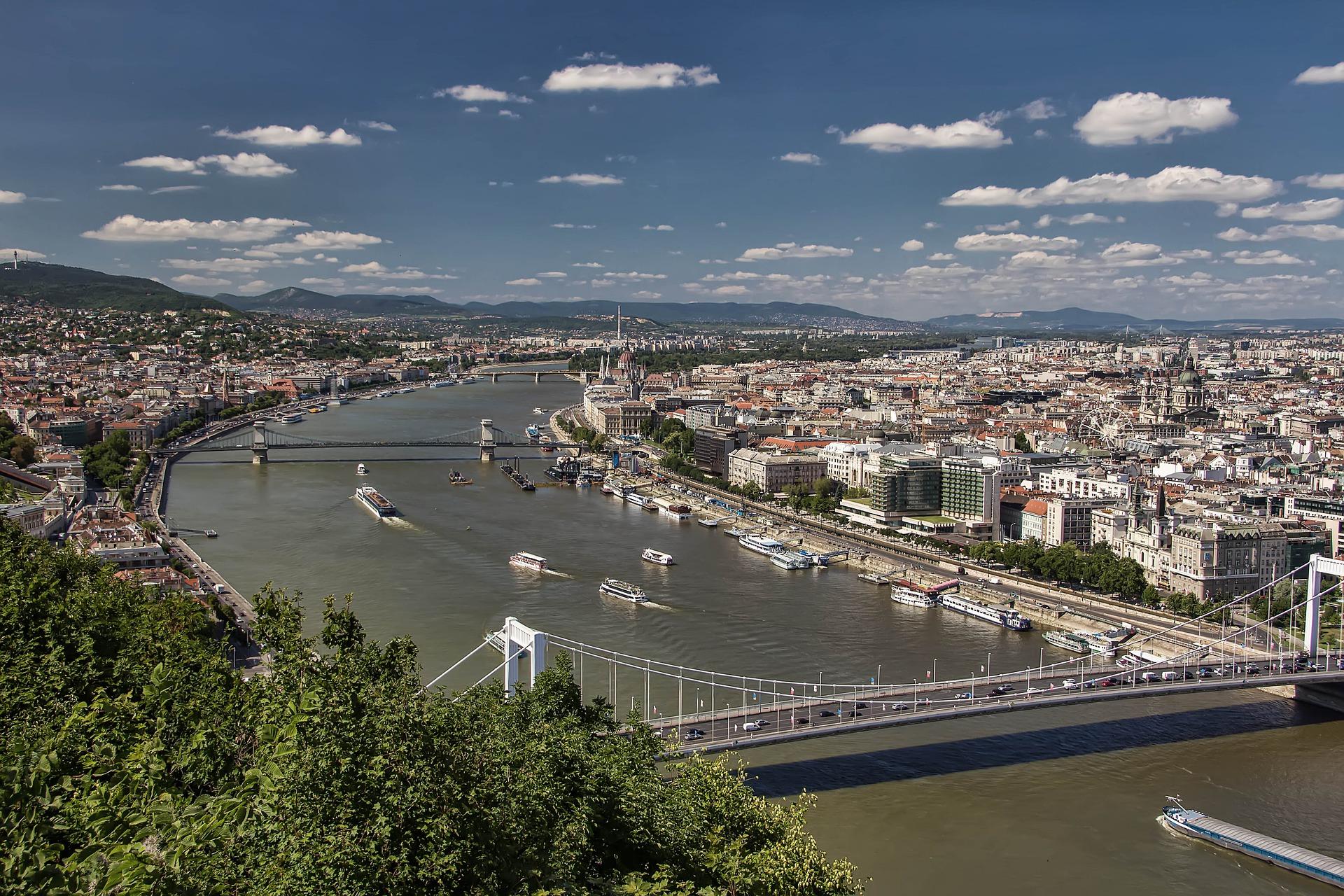 Gov't Sets up Budapest Development Centre post's picture