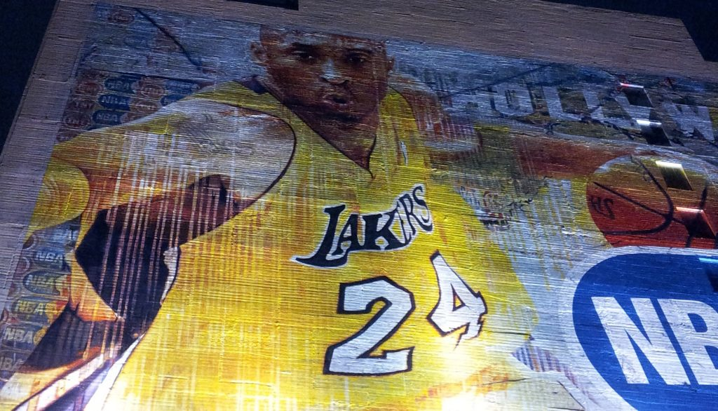 Hungarian Teammate Remembers Legendary Kobe Bryant post's picture