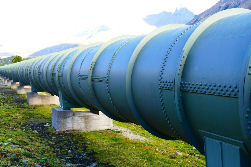 Gas Deliveries to Hungary Through TurkStream Could Start in Two Years post's picture