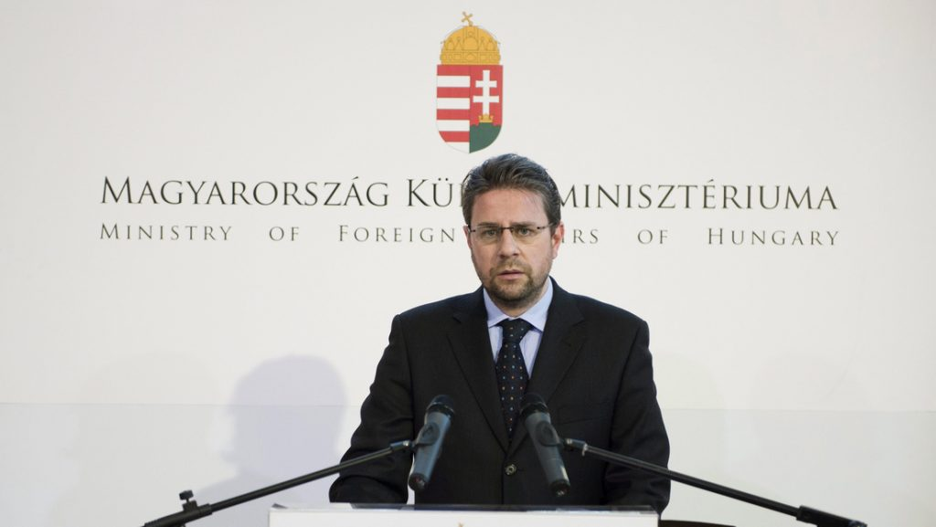 Foreign Ministry: Kaleta Case Classified Due to Intelligence Chief's Report post's picture