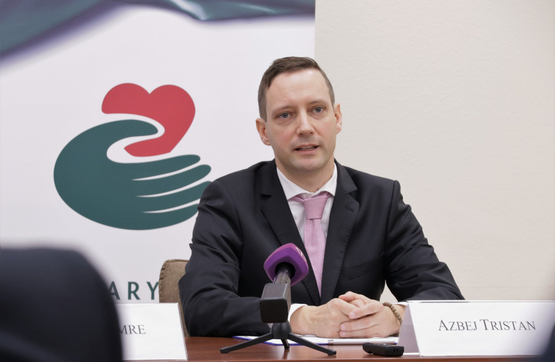 Govt Official: Hungary, US Cooperate to Aid Religious Minorities in Iraq post's picture