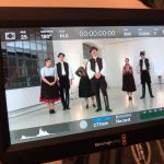 'I Dance Hungary': New Folk Dance Tutorials From Szatmár to Learn!