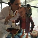 Hungarian Pastry Chef Wins Gold at the IKA Culinary Olympics