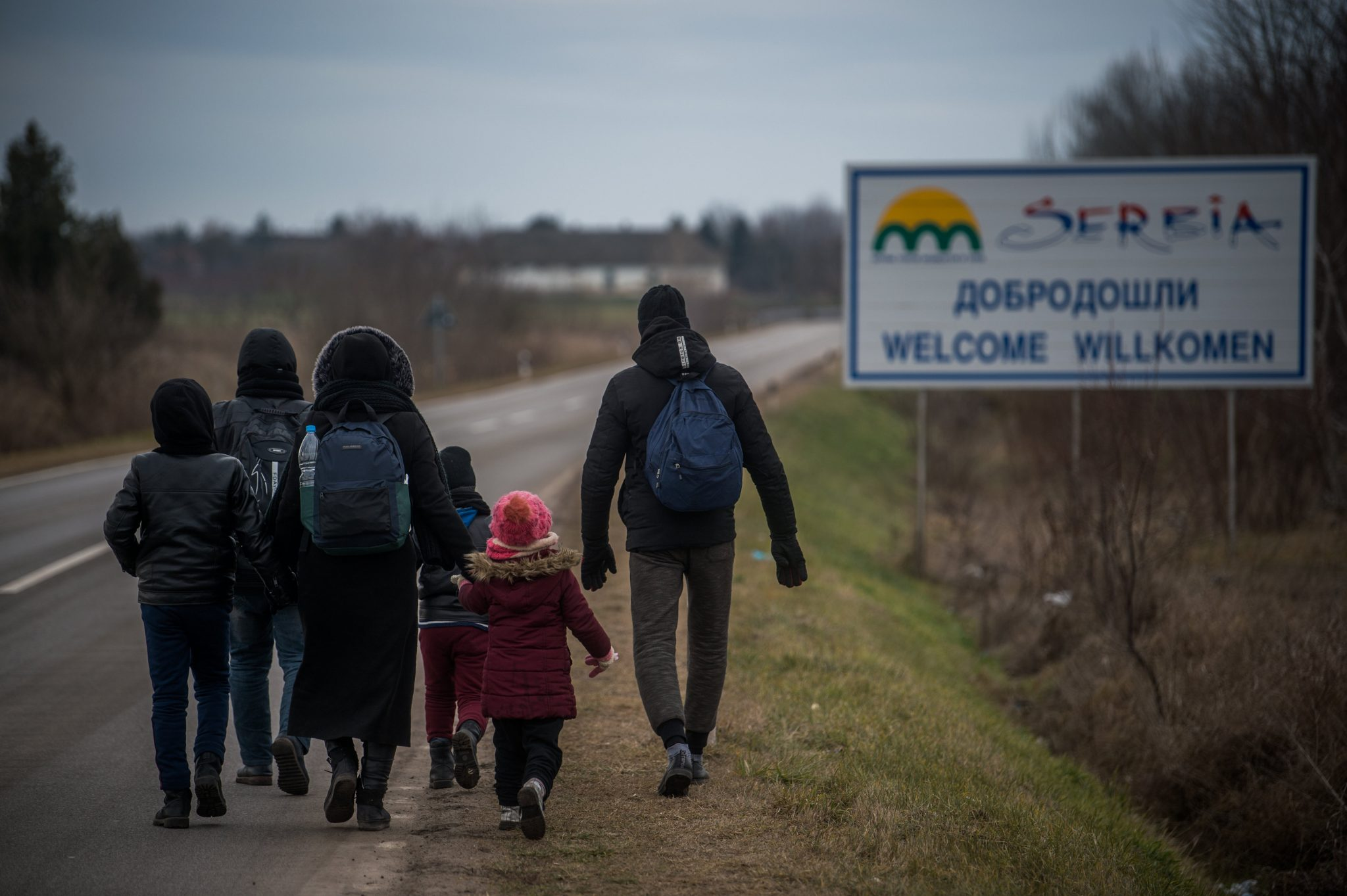 Austria to Send Policemen to Hungary-Serbia Border post's picture