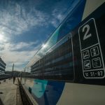 More International Train Services Resuming from July