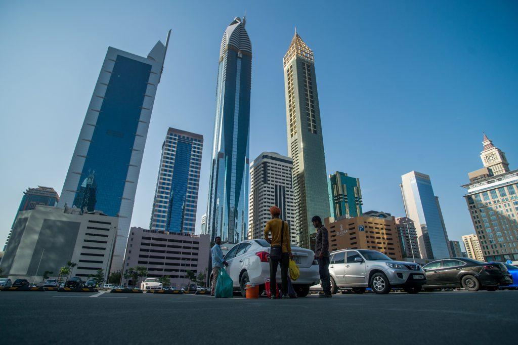 Coronavirus: Emirates, Wizz Air Cancel Budapest-Dubai Flights post's picture