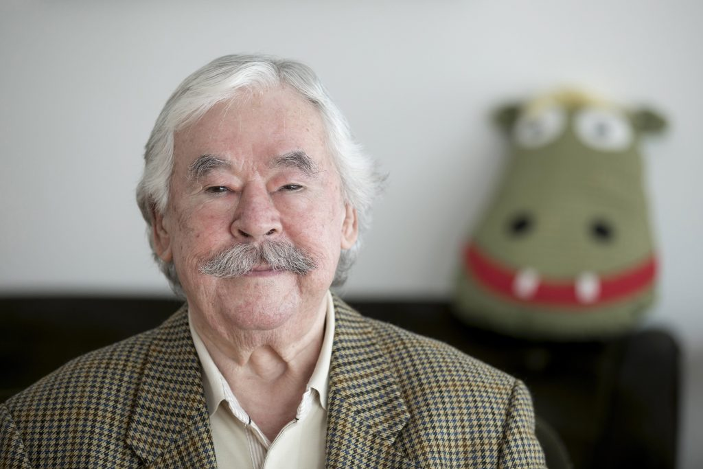Legendary Children's Writer and Poet István Csukás Dies at Age 83 post's picture