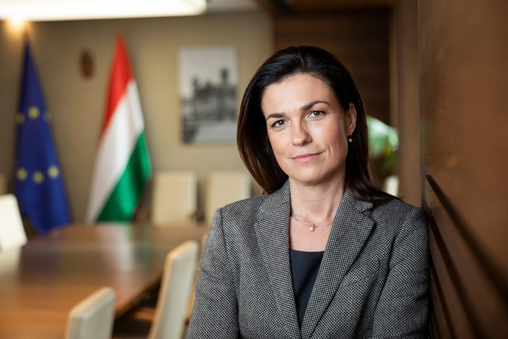 Justice Minister: Hungary Epidemic Response Law has 'Stood Test of Rule of Law' post's picture