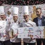 Bábel's István Veres Emerges Winner of Hungarian Bocuse d'Or