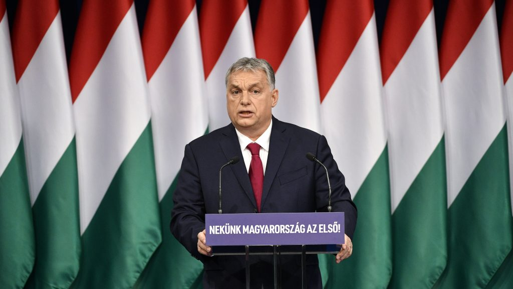 Orbán: Hungary's Last Ten Years Most Successful Decade of Past Century post's picture