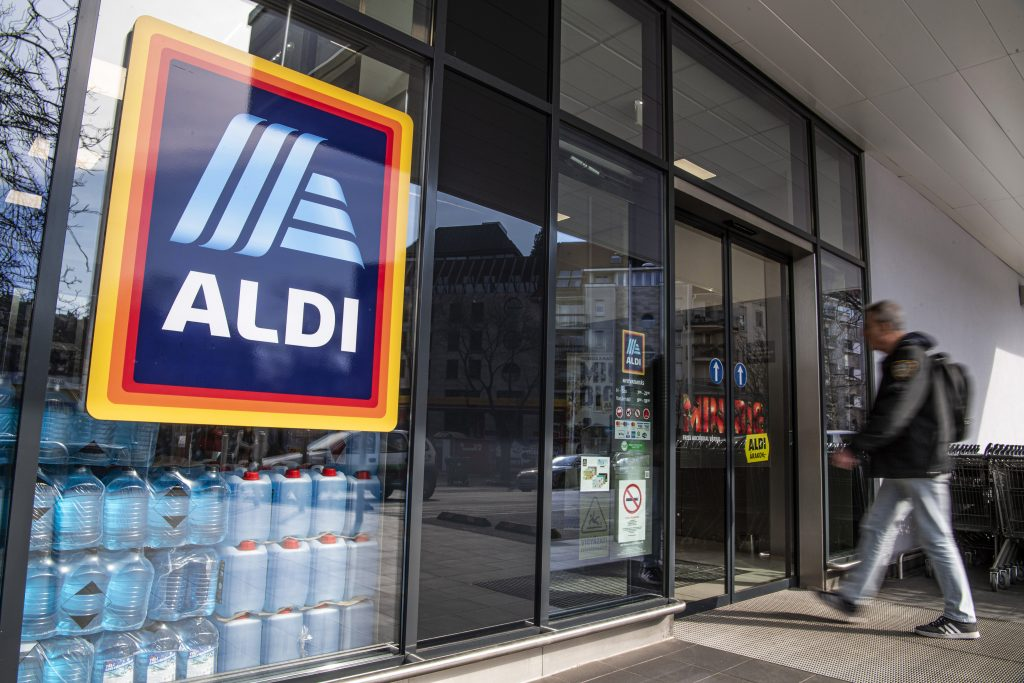 Aldi to Make 250 New Hires in Hungary post's picture