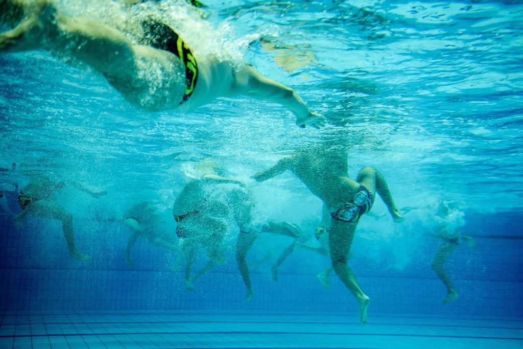 Coronavirus: Swimming Pool Closed in Eger after Waterpolo Team Returns from Italy post's picture