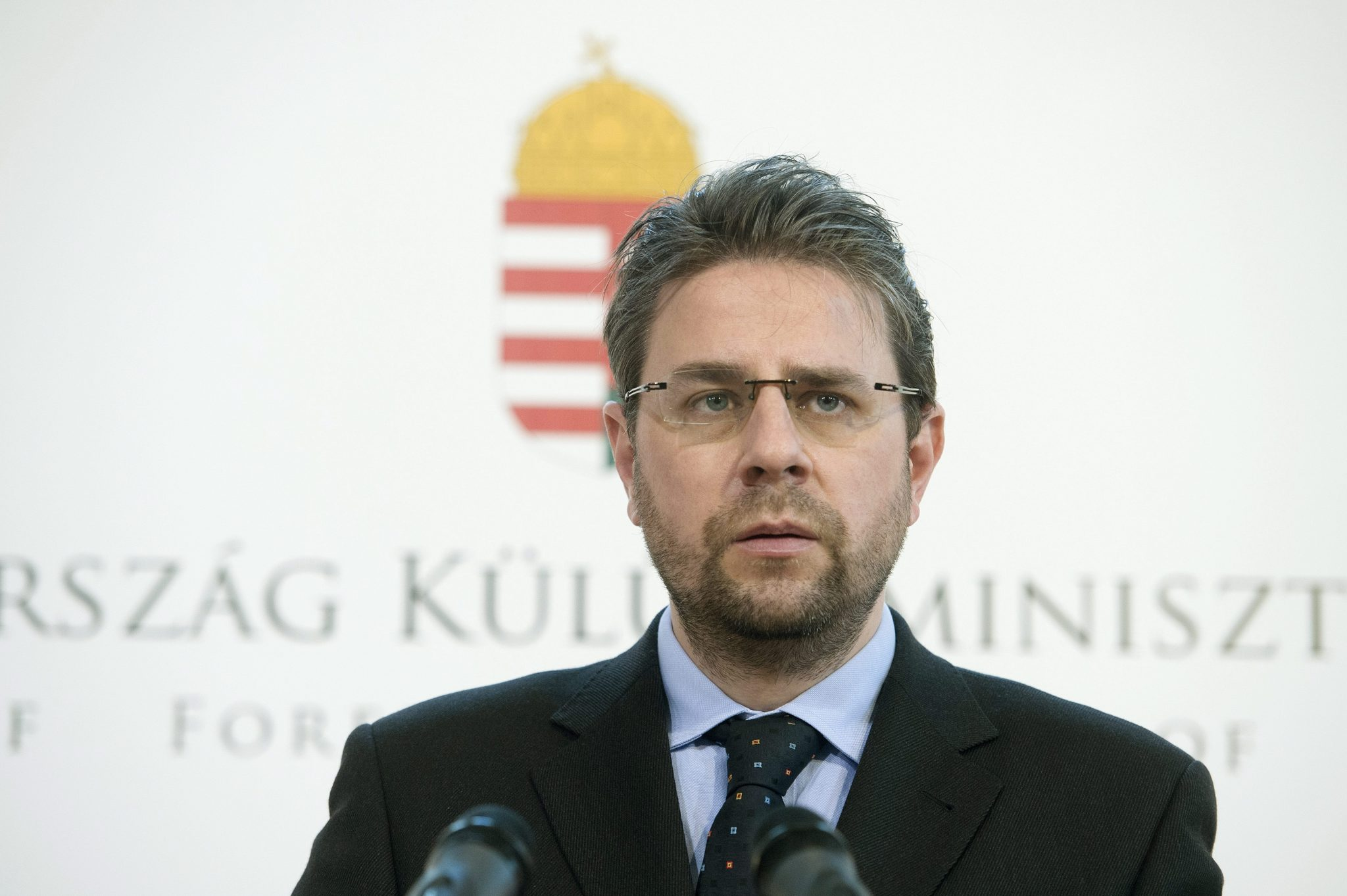 Committee Report on Hungarian Ambassador's Child Pornography Case Sealed for 10 Years post's picture
