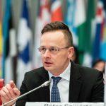 FM Szijjártó: EU Must Have 'Clear Strategy' Concerning Belarus