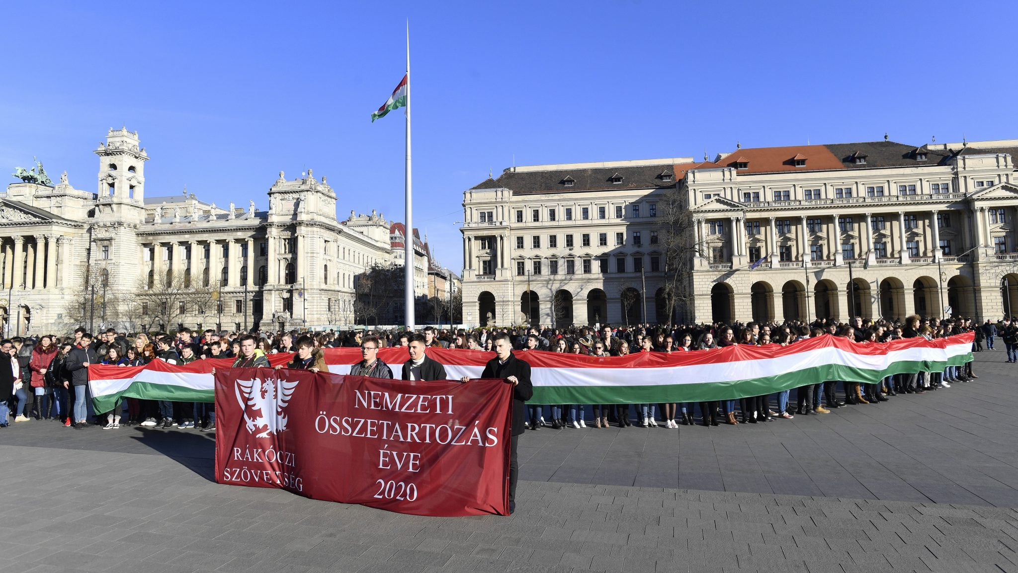 Rákóczi Association Plays Important Role in Helping to Connect Hungarians, says PMO Head post's picture