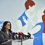 Family Min Novák: Physical Health, Mental Development of Children 'Our Priority'