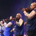 Hundreds of Gypsy Musicians Get Gov't Support