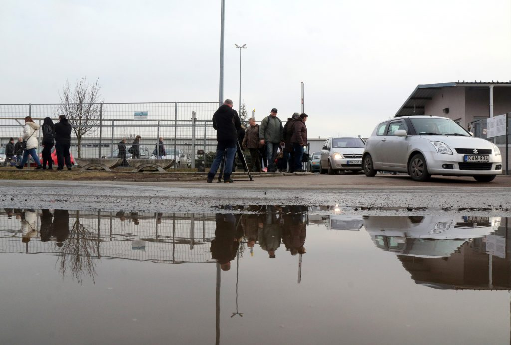 ABB Factory Closure in Ózd Might Bring Hard Times for Region post's picture