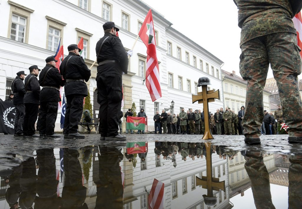 'Day of Honor' Extreme Rightist Gathering Is On post's picture
