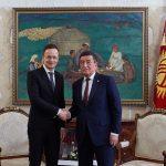 Szijjártó Calls Strategy of Eastern Opening 'Good Decision'