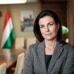 Justice Minister Varga Awarded Poland's Custos Virtutum Prize