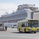 Ministry: Hungarians Returning from Cruise Ship Symptom-Free