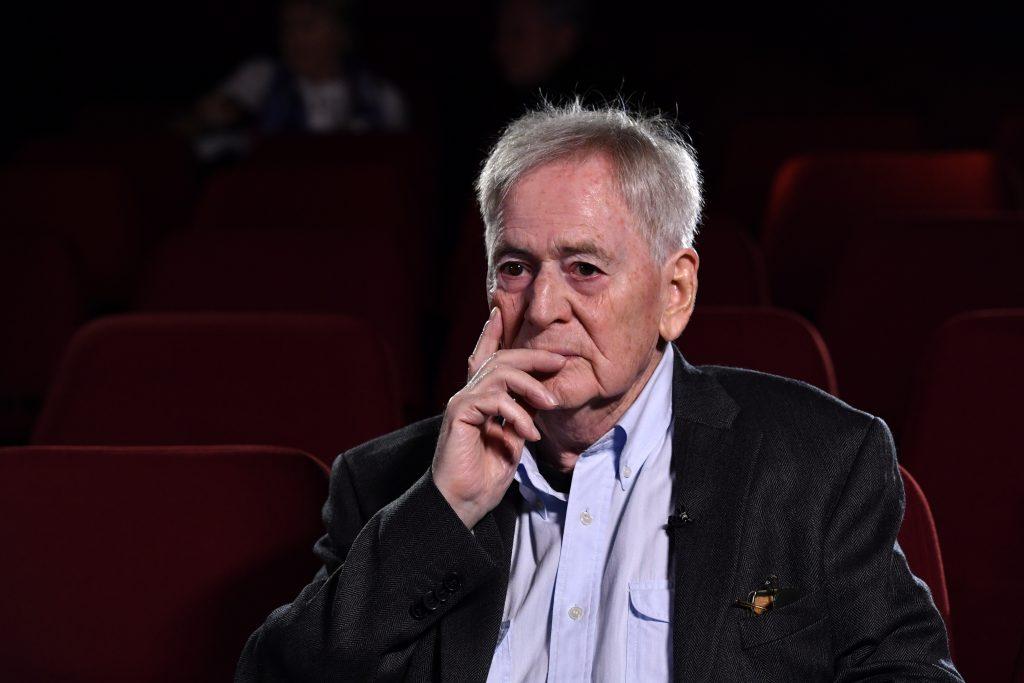 Oscar-winner Director István Szabó Refuses Lifetime Achievement Award after Criticisms of Communist Informant Past post's picture