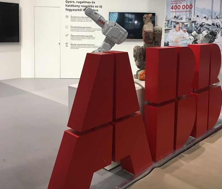 ABB to Close Ózd Plant, Laying Off Close to 1,000 post's picture