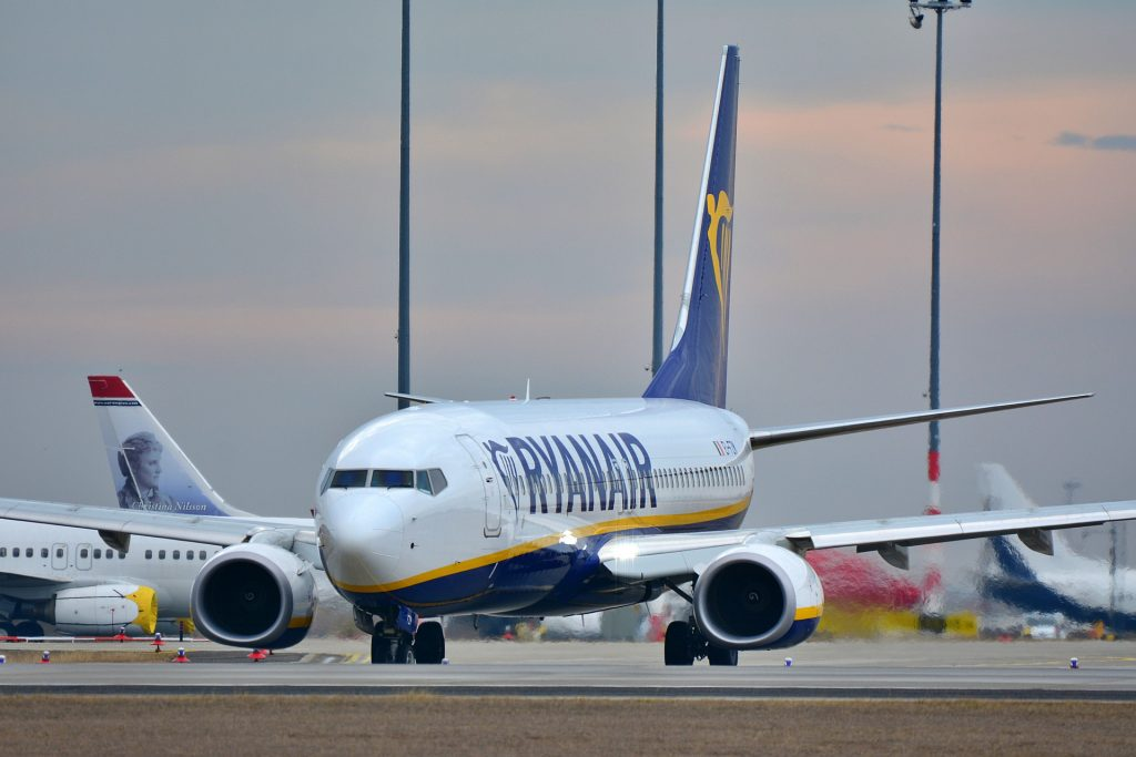 Govt to Probe Ryanair Flight Tarmac Delay post's picture