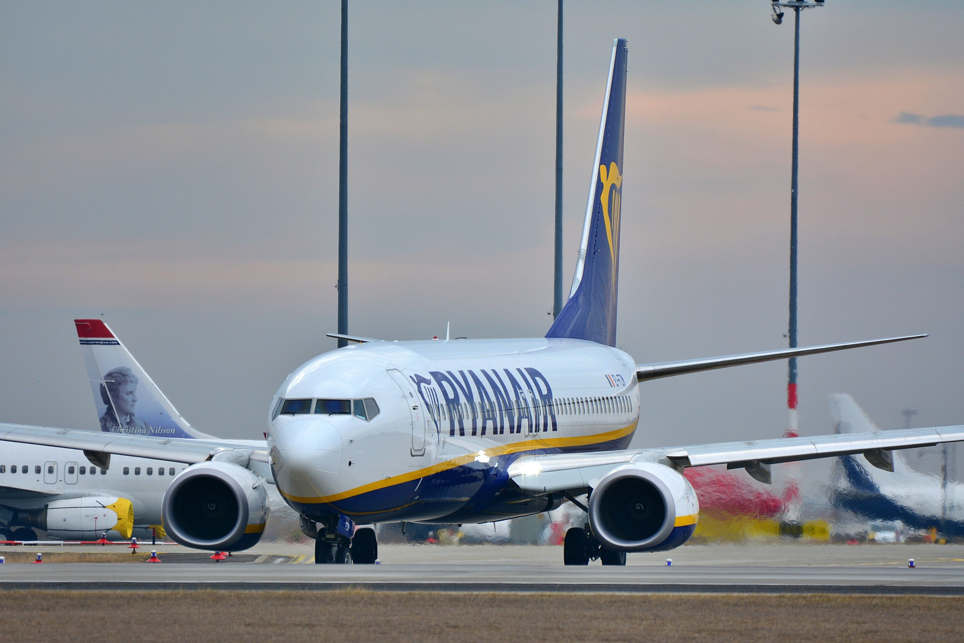 Ryanair to Launch Flight to Zadar post's picture