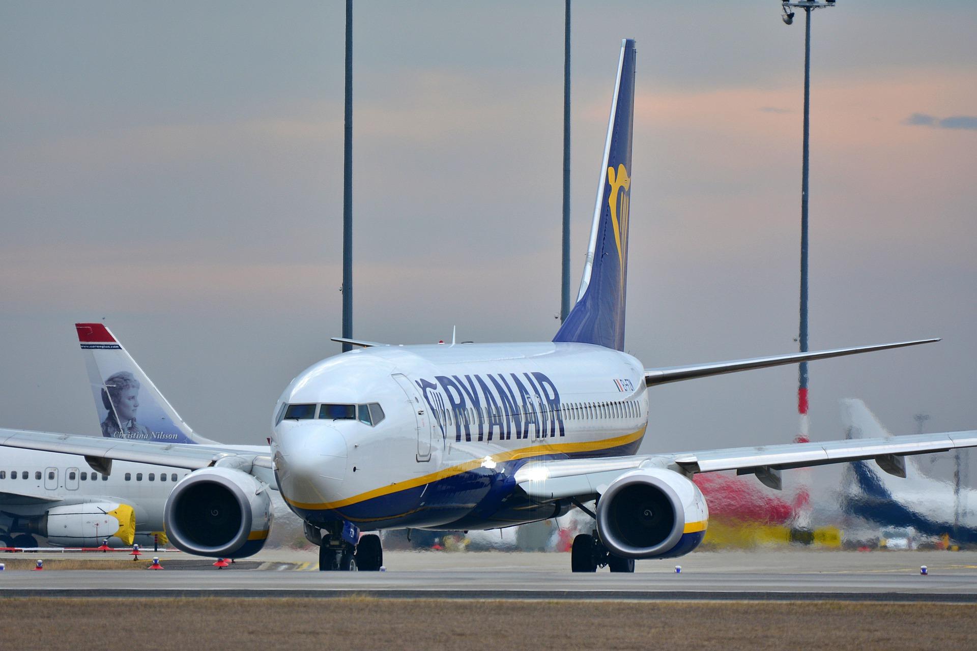 Govt to Probe Ryanair Flight Tarmac Delay post's picture