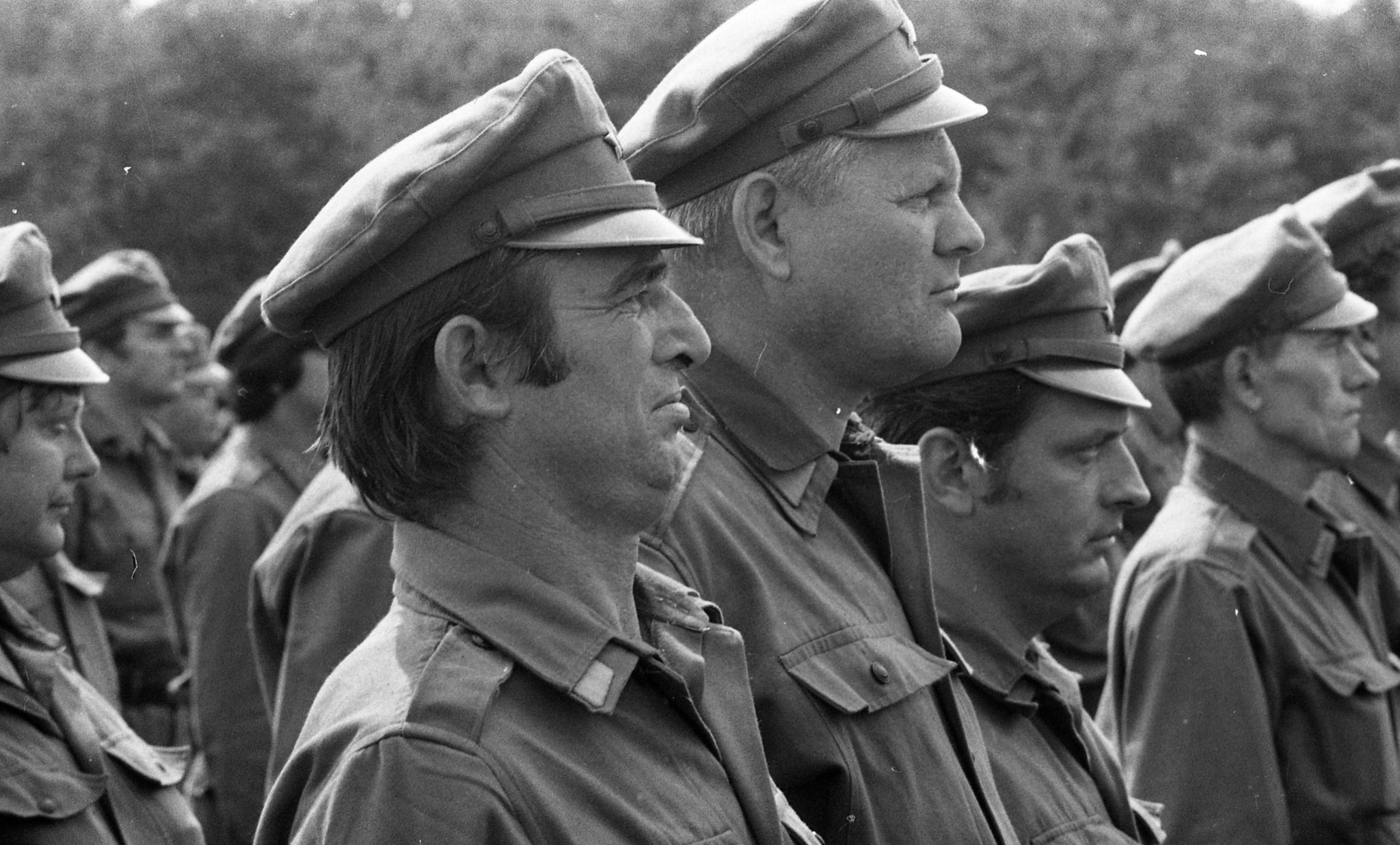 Communist ParamilitaryOrganization 'Workers' Militia' Revived post's picture
