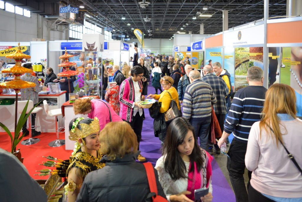 Budapest Travel Exhibition to be Held With Italy as Guest of Honor Despite Spread of Coronavirus post's picture