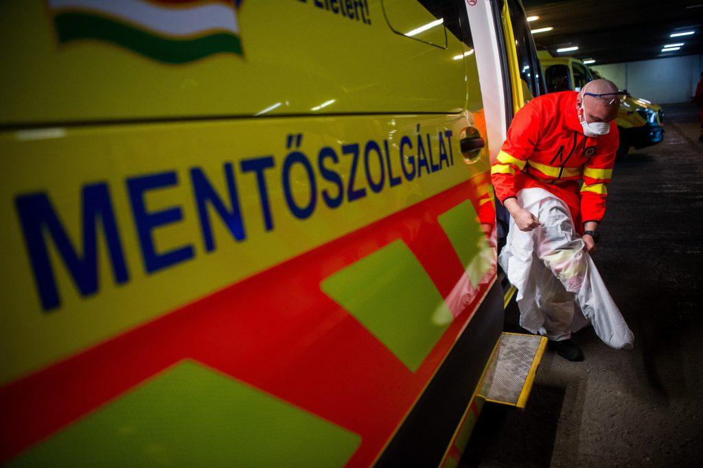 Coronavirus: Hungary Case Count Rises to 32 post's picture