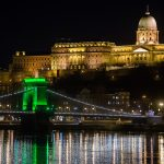 Budapest Will Switch off Flood Lights to Mark Earth Hour 2021