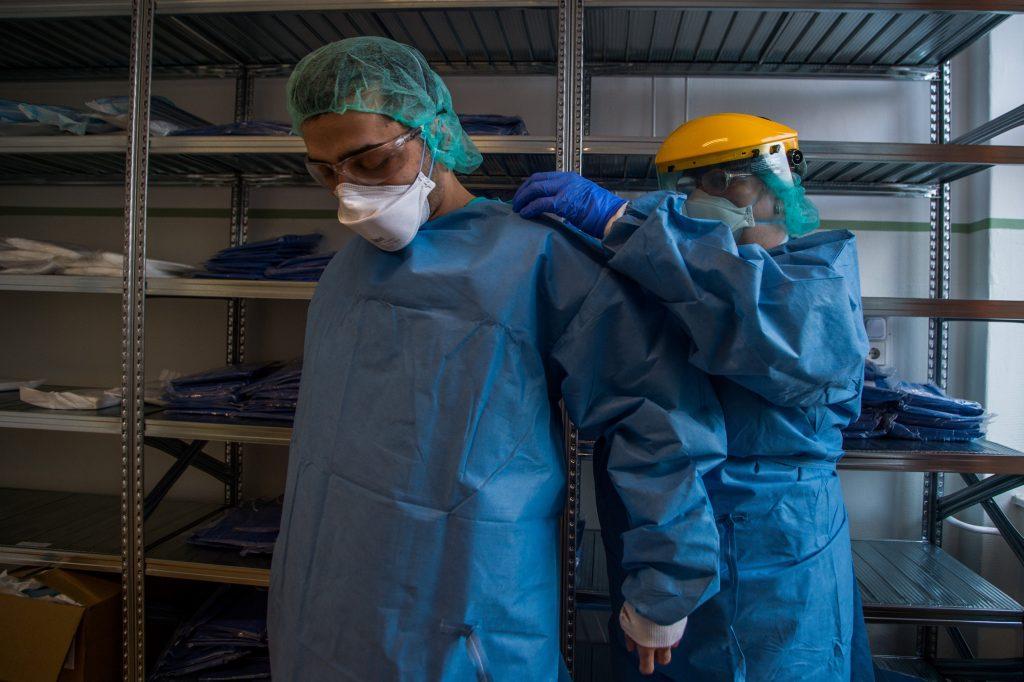 Coronavirus: Hungary Applies for EU VAT Exemption for Masks, Respirators post's picture
