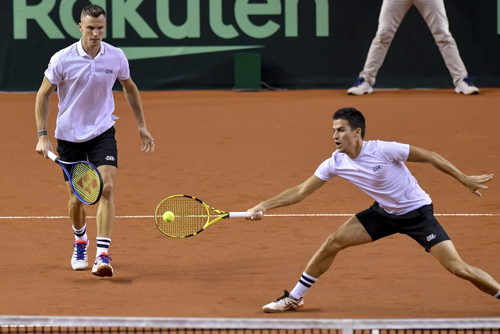 Hungary Beat Belgium and Qualifies for Davis Cup Final post's picture