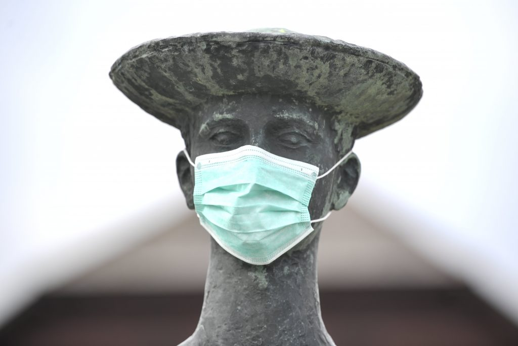 Wearing Face Masks: Must-have or Unneccessary and Even Harmful? post's picture