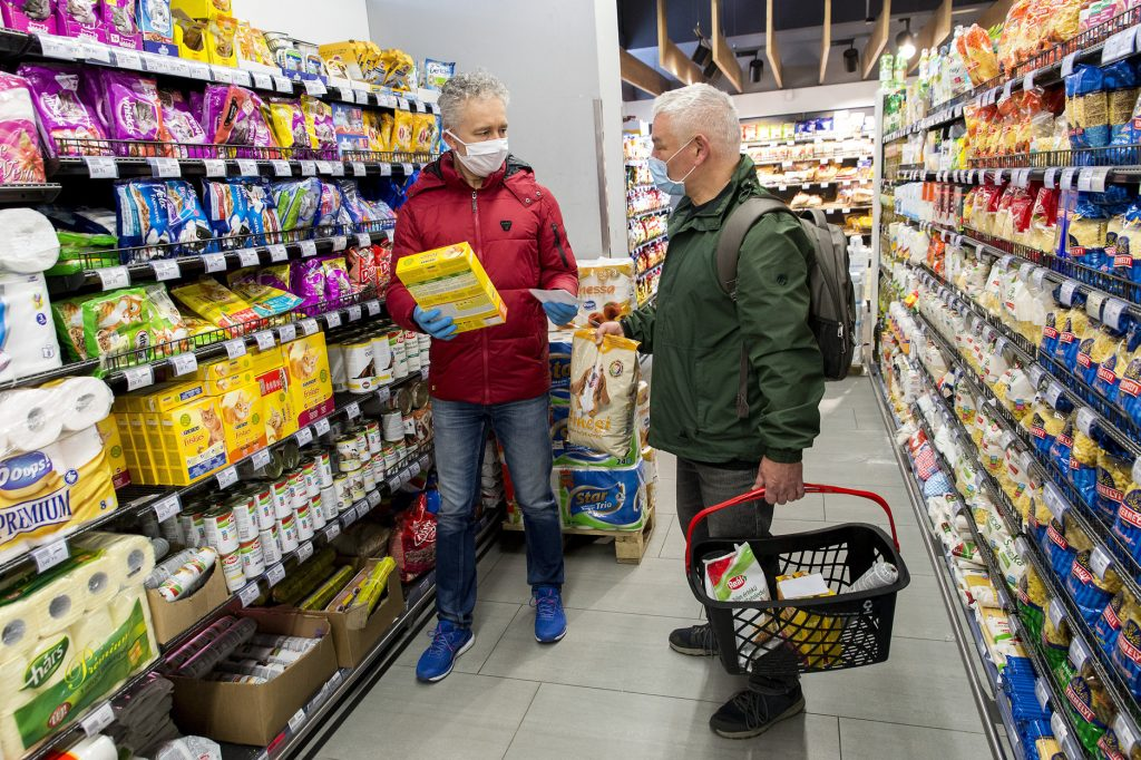 Hungary Inflation Spike Continues in June post's picture