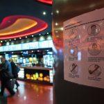 Coronavirus: Hungarian Box Office Sales Plunge Over 70% in 2020