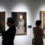 Kraljevic Exhibition Opens in Várkert Bazár