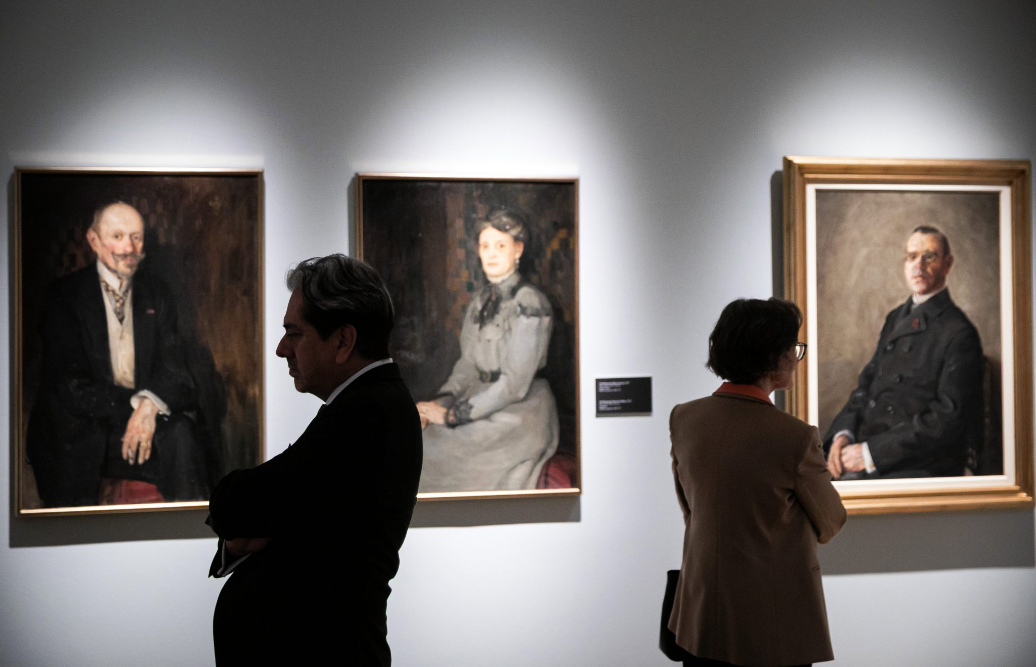 Kraljevic Exhibition Opens in Várkert Bazár post's picture