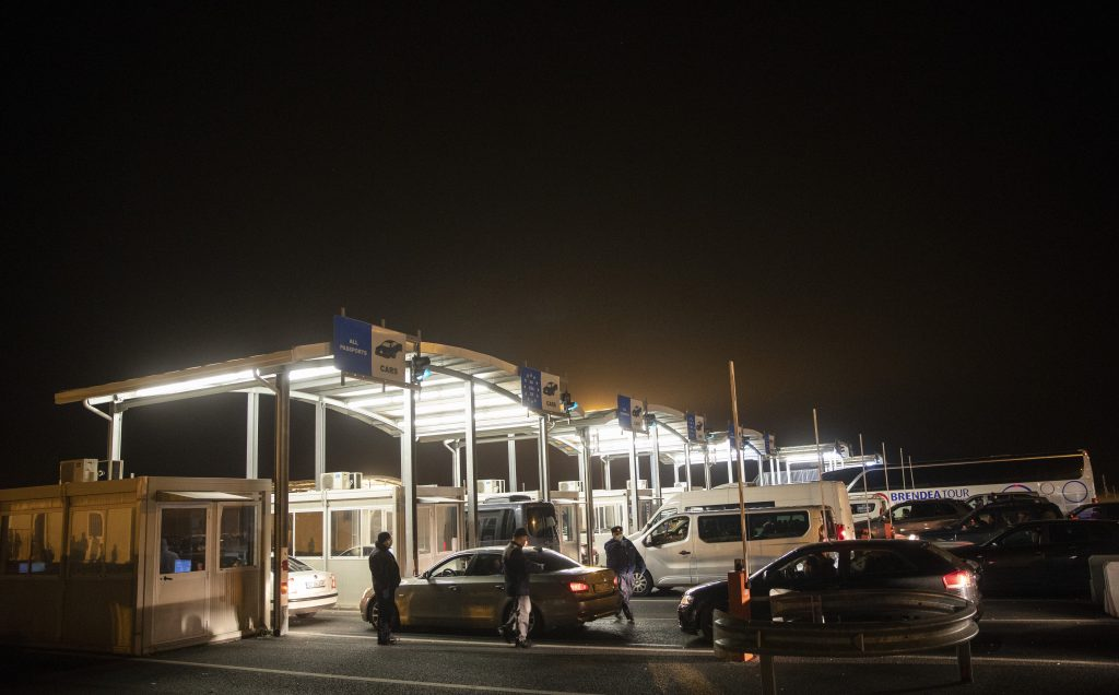 Coronavirus: Eight Crossings Open to Commuters on Hungary-Romania Border post's picture