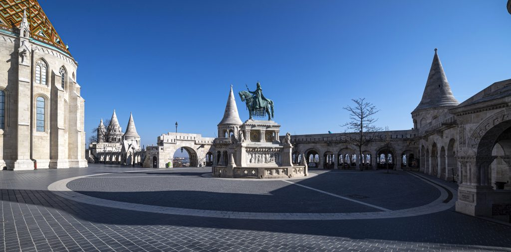 Coronavirus – Karácsony: Budapest Has No Access to Gov't Tourism Support Scheme post's picture