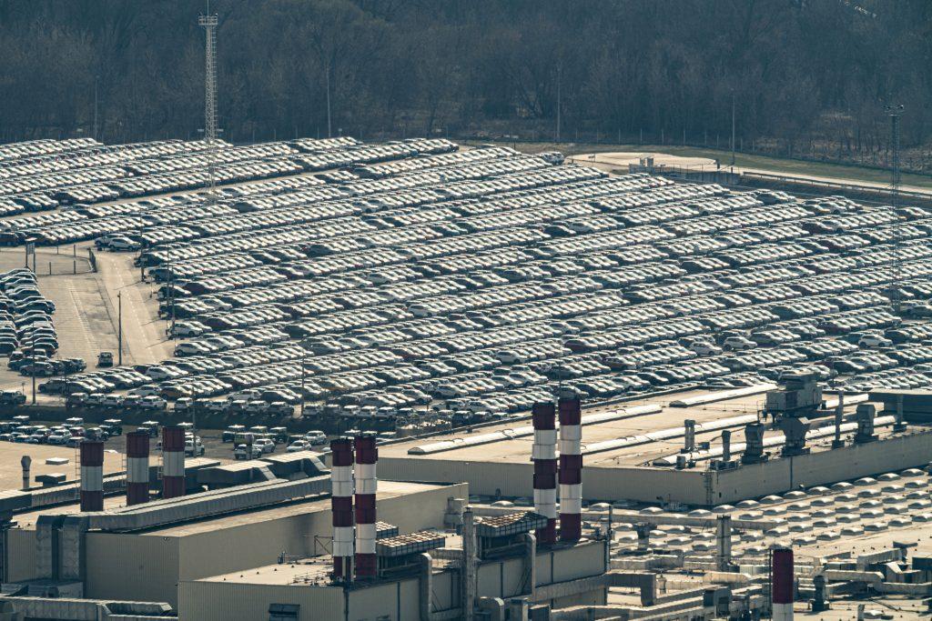 Coronavirus: Suzuki Plant to Resume Production post's picture