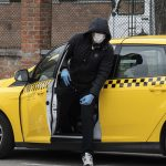 Taxi Licenses to Become Conditional On Clean Criminal Record