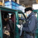 Coronavirus: Ukraine Red-lists Hungary