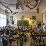 Teacher's Unions Criticize Interior Ministry's School Security Guard Plan